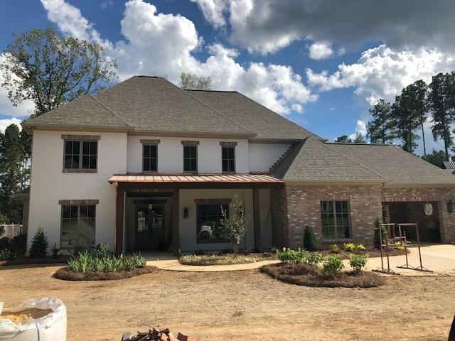 153 Green Glades, Ridgeland, MS 39157 (MLS #311691) :: RE/MAX Alliance