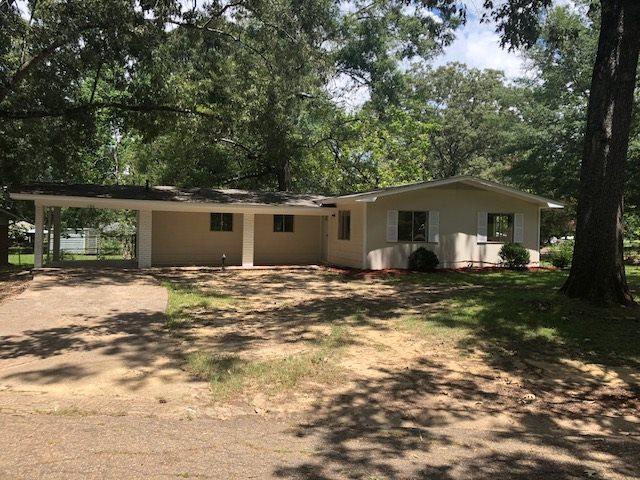 166 Leland St, Pearl, MS 39208 (MLS #311714) :: RE/MAX Alliance