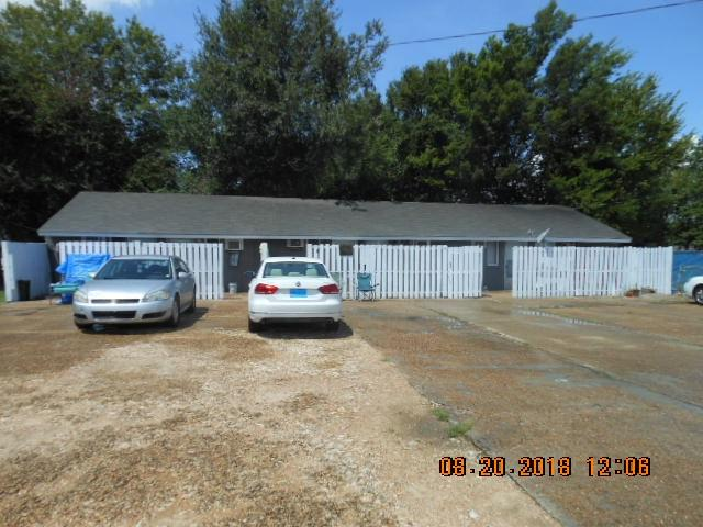 411 Pearl Dr, Pearl, MS 39208 (MLS #312166) :: RE/MAX Alliance