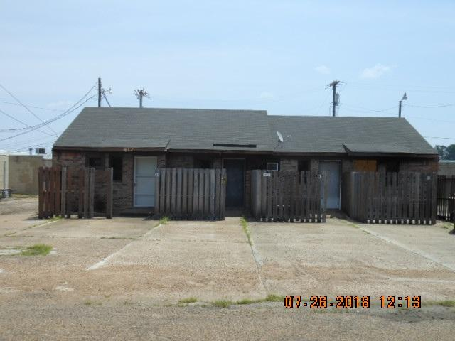 412 Pearl Dr, Pearl, MS 39208 (MLS #312173) :: RE/MAX Alliance