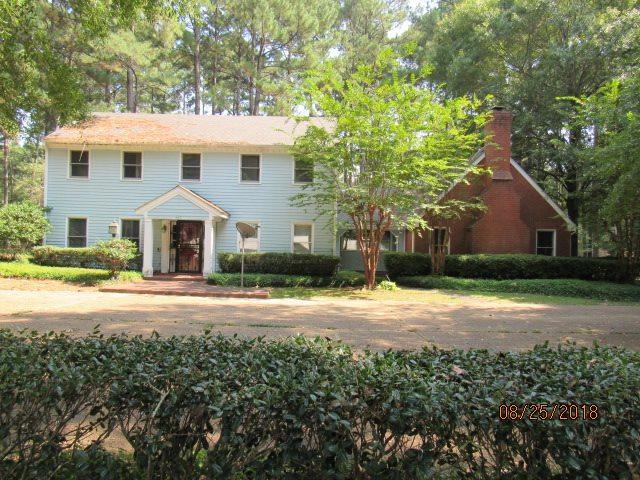 387 Heritage Pl, Jackson, MS 39212 (MLS #312575) :: RE/MAX Alliance