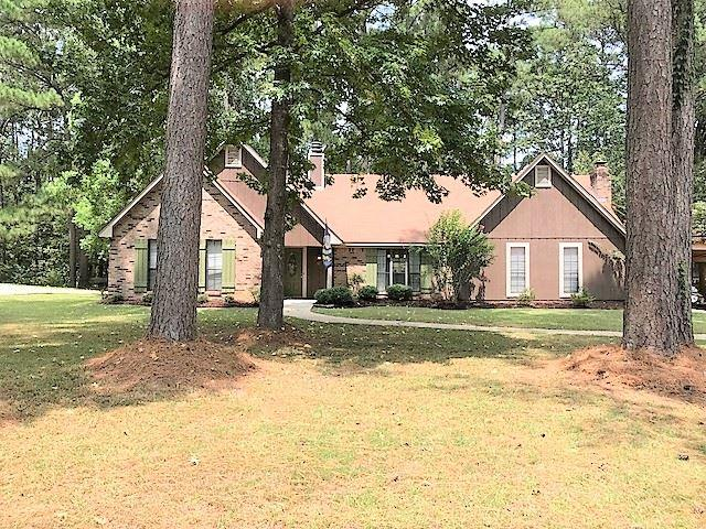 615 Camelia Trl, Brandon, MS 39047 (MLS #312705) :: RE/MAX Alliance