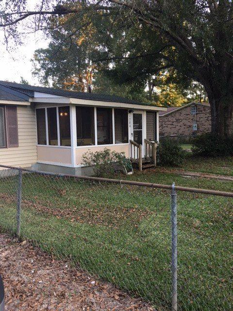 1280 Deeb St, Pearl, MS 39208 (MLS #313116) :: RE/MAX Alliance