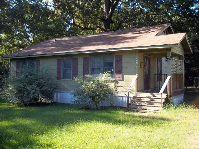 4439 Dixie Dr, Jackson, MS 39209 (MLS #313339) :: RE/MAX Alliance