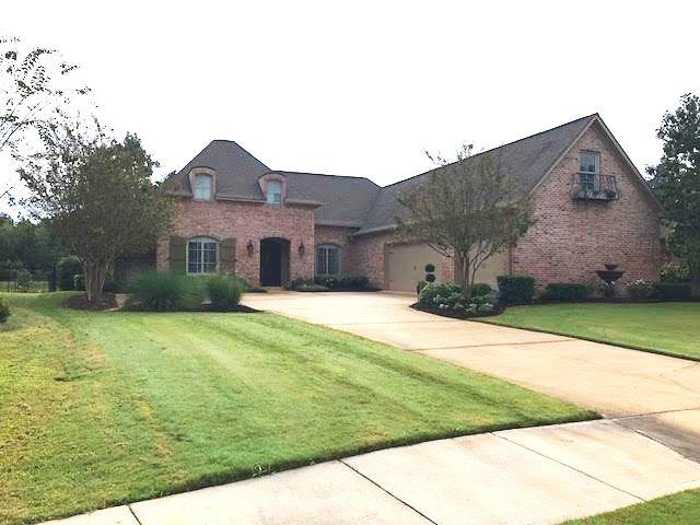 108 Novara Trl, Madison, MS 39110 (MLS #313471) :: RE/MAX Alliance