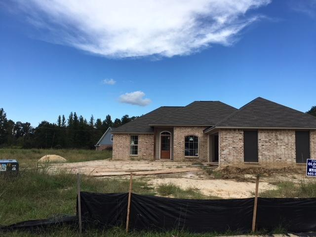 94 Antler Cove, Terry, MS 39170 (MLS #313506) :: RE/MAX Alliance