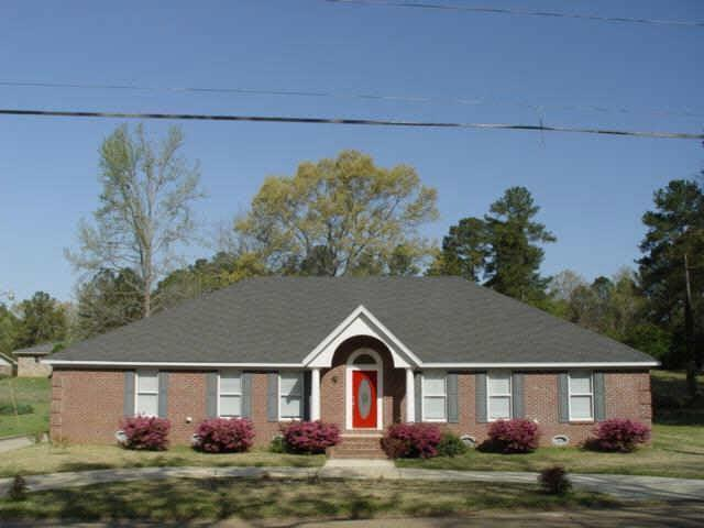 537 Pemberton Dr, Pearl, MS 39208 (MLS #313730) :: RE/MAX Alliance