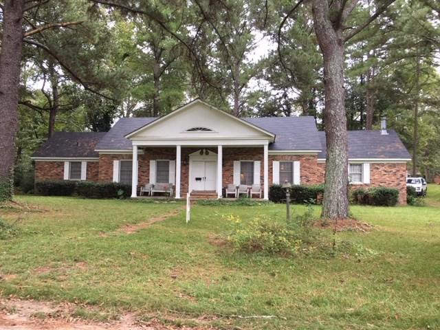 104 White St, Union, MS 39365 (MLS #313776) :: RE/MAX Alliance