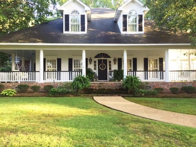 30 Avery Cir, Jackson, MS 39211 (MLS #313779) :: RE/MAX Alliance