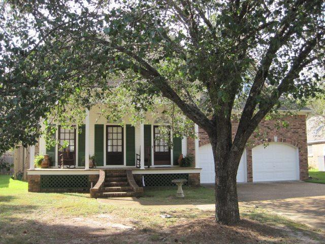 850 Channing Pl, Brandon, MS 39047 (MLS #313906) :: RE/MAX Alliance