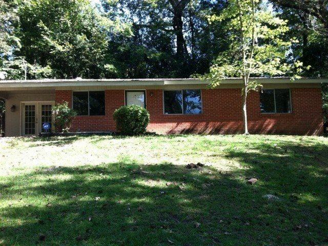 2514 35TH AVE, Meridian, MS 39301 (MLS #313923) :: RE/MAX Alliance