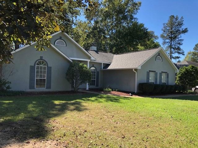 20 Estates Dr, Flowood, MS 39232 (MLS #314031) :: RE/MAX Alliance