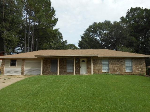 1548 Wingfield Dr, Jackson, MS 39204 (MLS #314080) :: RE/MAX Alliance