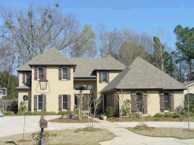 304 Oakmont Trl, Ridgeland, MS 39157 (MLS #314672) :: RE/MAX Alliance
