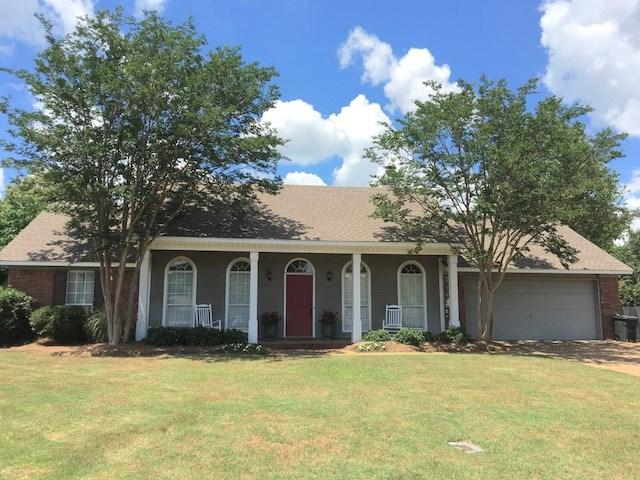 186 Traceland Dr, Madison, MS 39110 (MLS #314822) :: RE/MAX Alliance