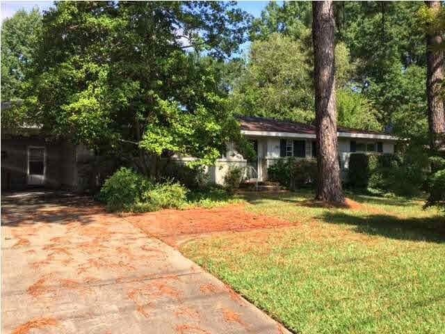 4633 Old Canton Rd, Jackson, MS 39211 (MLS #314929) :: RE/MAX Alliance
