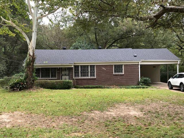 3332 Whitten Rd, Jackson, MS 39212 (MLS #314940) :: RE/MAX Alliance