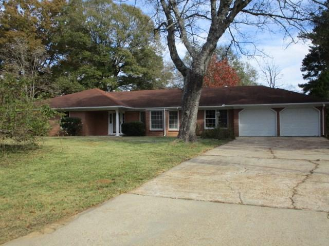166 Chasewood Dr, Jackson, MS 39212 (MLS #314992) :: RE/MAX Alliance