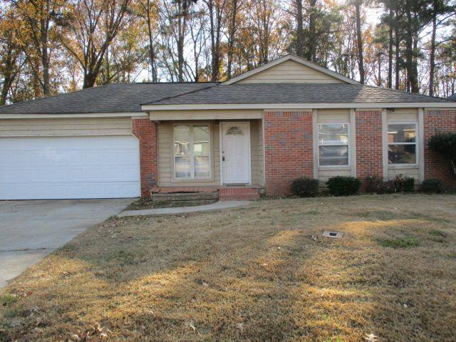 333 Greystone Pte, Terry, MS 39170 (MLS #315055) :: RE/MAX Alliance