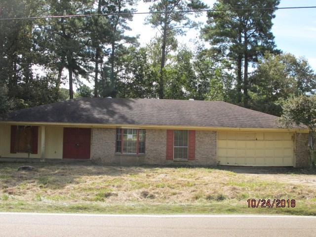 3381 Forest Hill Rd, Jackson, MS 39212 (MLS #315075) :: RE/MAX Alliance
