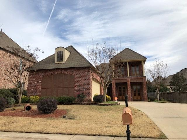 116 Brisage Dr, Madison, MS 39110 (MLS #315287) :: RE/MAX Alliance