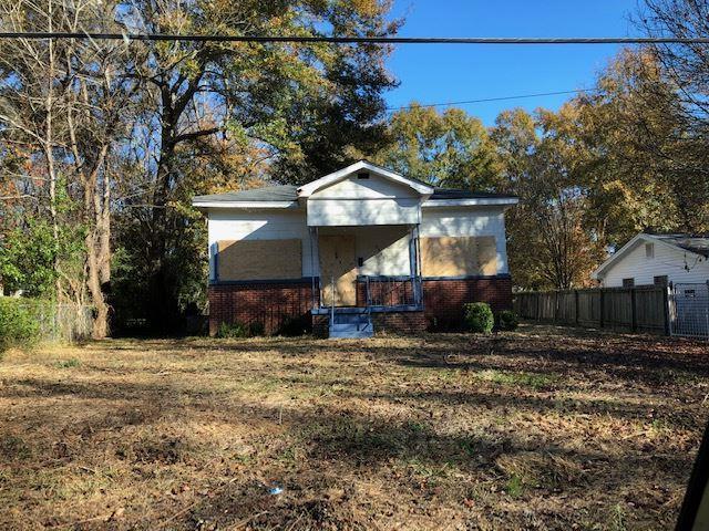 3850 Slayton Ave, Jackson, MS 39213 (MLS #315464) :: RE/MAX Alliance