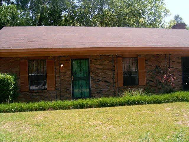 2273 Forest Glen Dr, Jackson, MS 39213 (MLS #315653) :: RE/MAX Alliance