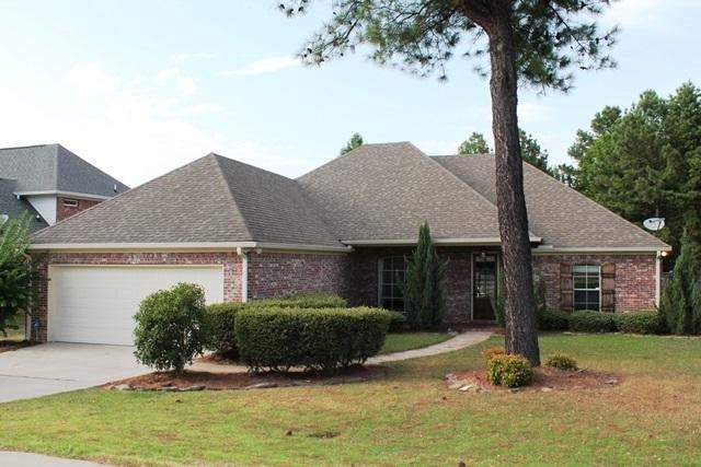 120 Hartfield Dr, Madison, MS 39110 (MLS #315671) :: RE/MAX Alliance