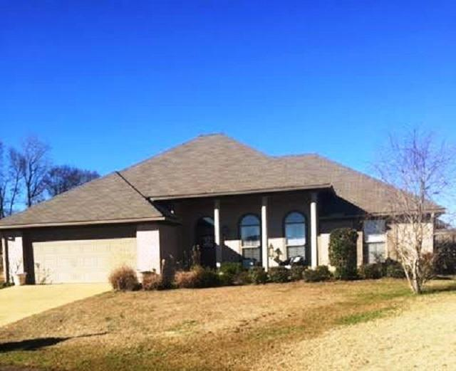 1004 Clubhouse Ct, Pearl, MS 39208 (MLS #315725) :: RE/MAX Alliance