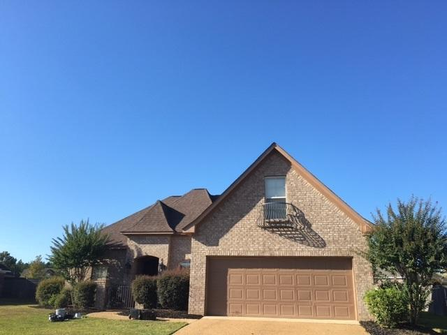 1823 August Bend, Madison, MS 39110 (MLS #316162) :: RE/MAX Alliance
