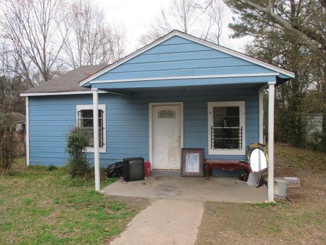 4312 Pyle Ave, Jackson, MS 39209 (MLS #316634) :: RE/MAX Alliance