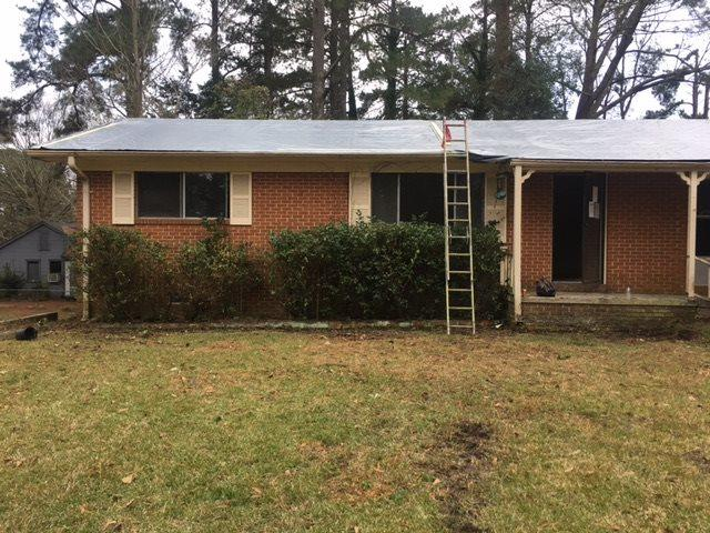4709 14TH ST, Meridian, MS 39301 (MLS #316818) :: RE/MAX Alliance