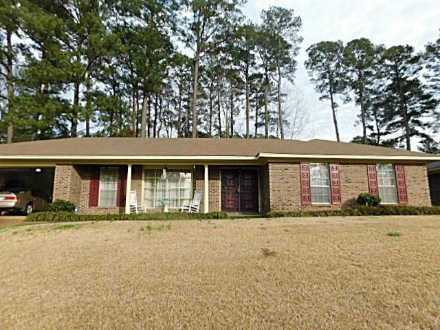 3446 Shannon Dale Dr, Jackson, MS 39212 (MLS #316905) :: RE/MAX Alliance