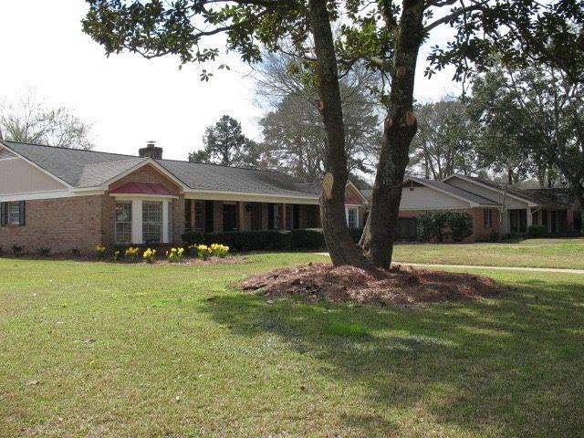 5505 Meadow Oaks Pk Dr, Jackson, MS 39211 (MLS #317099) :: RE/MAX Alliance