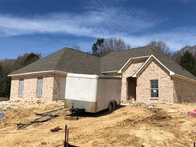122 Shore View Dr, Madison, MS 39110 (MLS #317841) :: RE/MAX Alliance