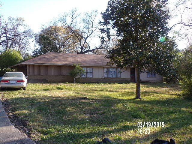 3927 Faulk Blvd, Jackson, MS 39209 (MLS #317929) :: Mississippi United Realty