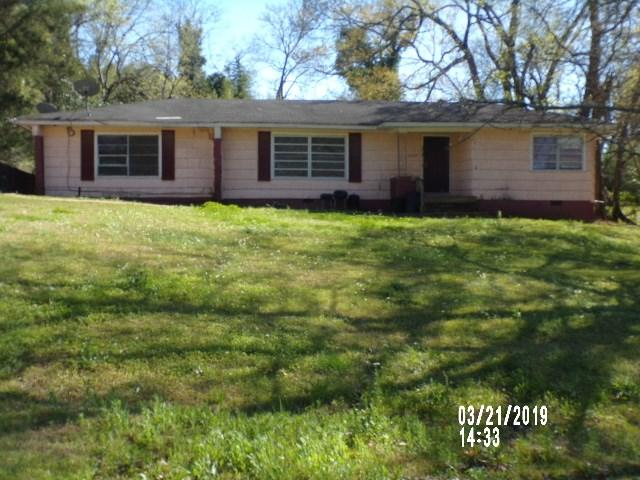 3915 Faulk Blvd, Jackson, MS 39209 (MLS #317968) :: eXp Realty