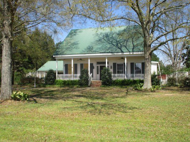 513 Harmony Rd, Crystal Springs, MS 39059 (MLS #317972) :: RE/MAX Alliance