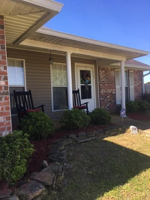 417 Fairway Ave, Byram, MS 39272 (MLS #318382) :: RE/MAX Alliance