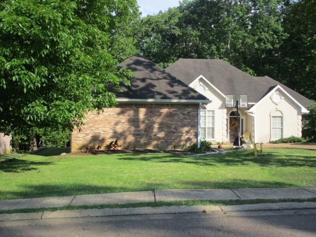 269 Woodland Brook Dr, Madison, MS 39110 (MLS #319765) :: RE/MAX Alliance