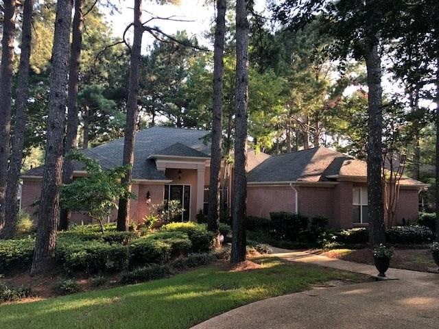 161 Bridge Water Dr, Madison, MS 39110 (MLS #319834) :: RE/MAX Alliance