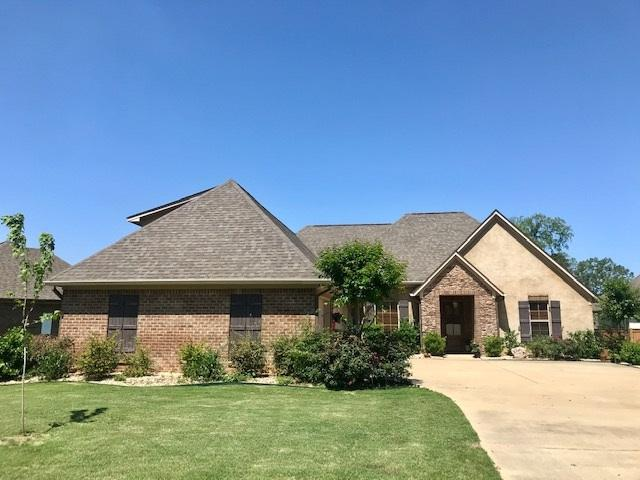 102 Quill Cv, Madison, MS 39110 (MLS #319892) :: RE/MAX Alliance