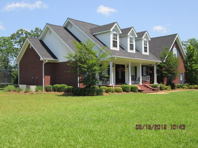 4837 Starling Center Rd, Carthage, MS 39051 (MLS #319929) :: RE/MAX Alliance