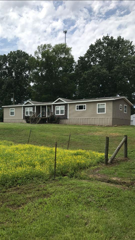 3751 Singleton Rd, Carthage, MS 39051 (MLS #320091) :: RE/MAX Alliance