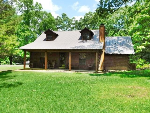 3382 Owens Rd, Terry, MS 39170 (MLS #320173) :: RE/MAX Alliance