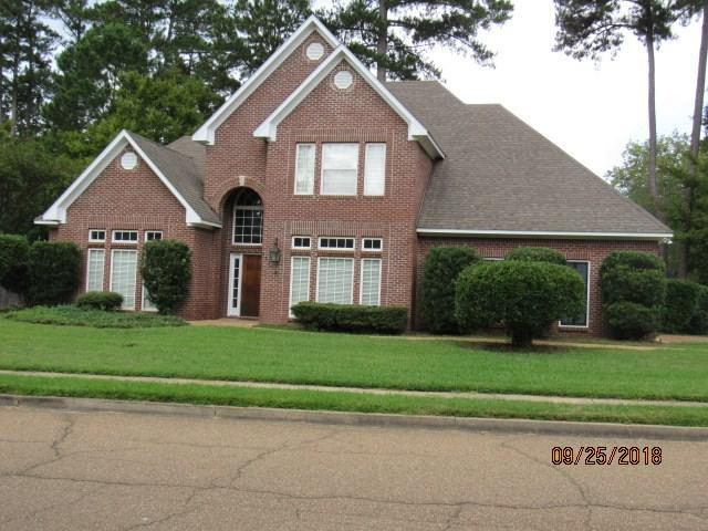 625 Wendover Way, Ridgeland, MS 39157 (MLS #320823) :: RE/MAX Alliance