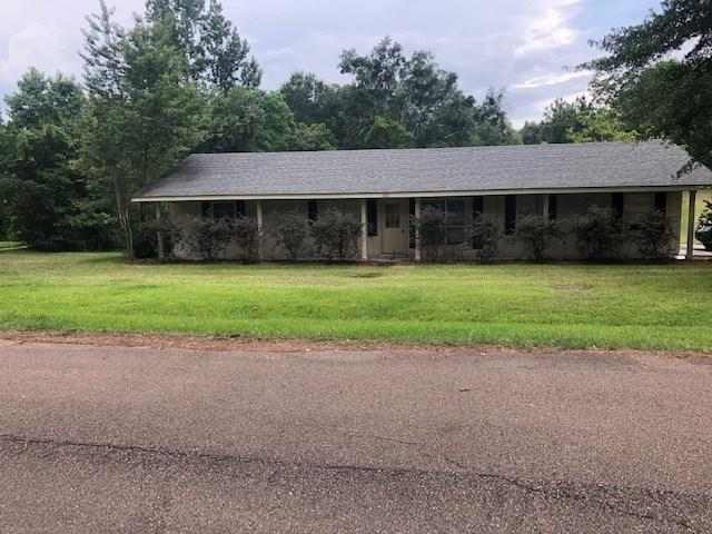 322 Barbara Ave, Magee, MS 39111 (MLS #321617) :: RE/MAX Alliance