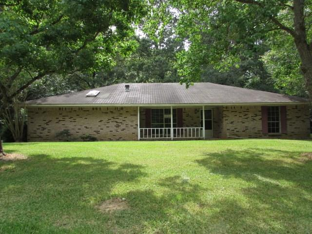 186 S Eagle Ridge Dr, Florence, MS 39073 (MLS #321745) :: RE/MAX Alliance