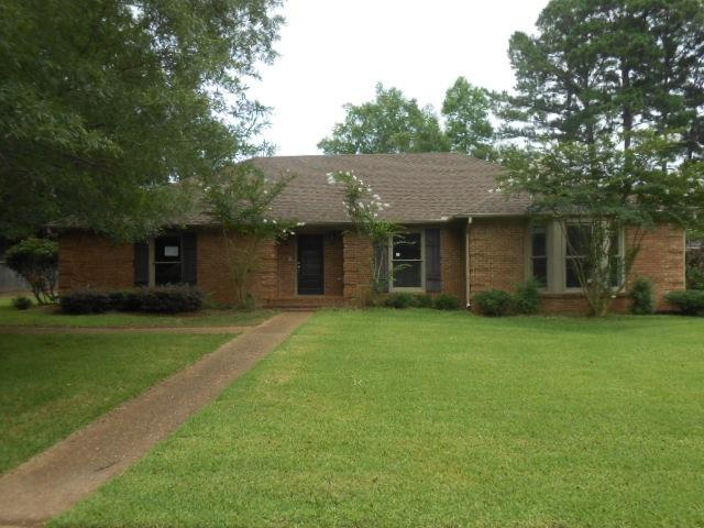 351 Long Cove Dr, Madison, MS 39110 (MLS #321817) :: RE/MAX Alliance