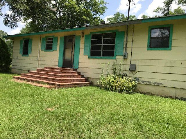 132 Old Tchula Rd, Lexington, MS 39095 (MLS #321867) :: RE/MAX Alliance